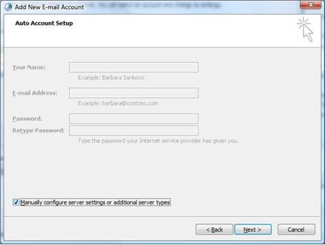how to use microsoft exchange